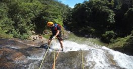 Dalat canyoning has something attractive that everyone wants to conquer