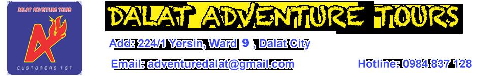 Adventure Dalat