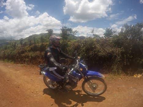 Easy rider Dalat