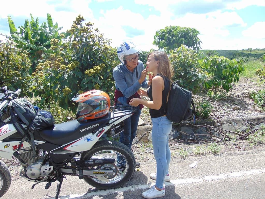 Dalat easy rider