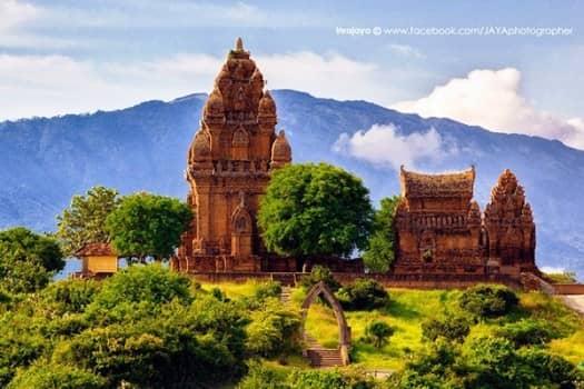 Two days Dalat easy riders to Nha Trang 2