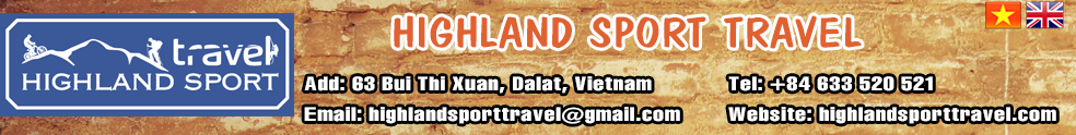 Highland Sport Travel