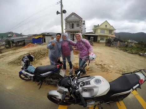 saigon easy riders
